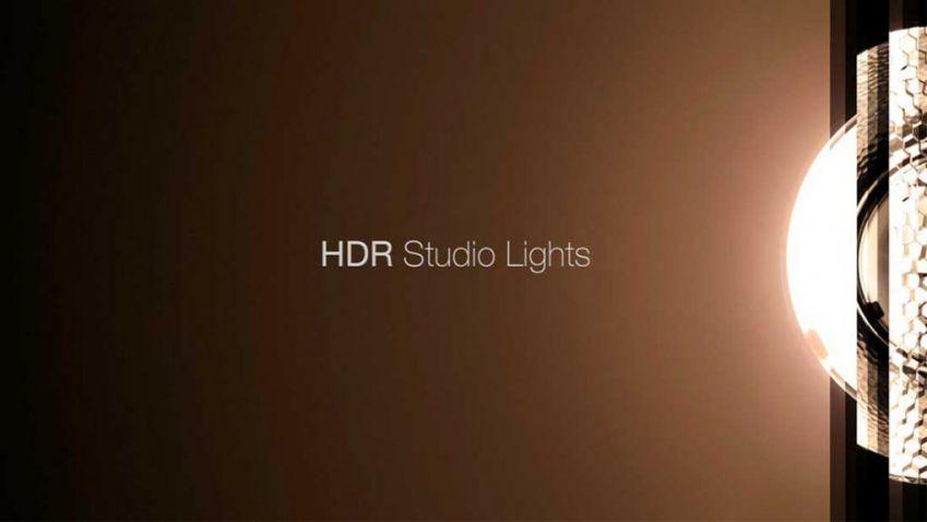 دانلود نور استودیویی HDRI