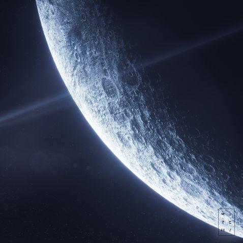 دانلود آبجکت سیارات برای cinema 4d