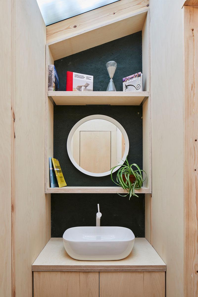 طراحی دفتر معماری