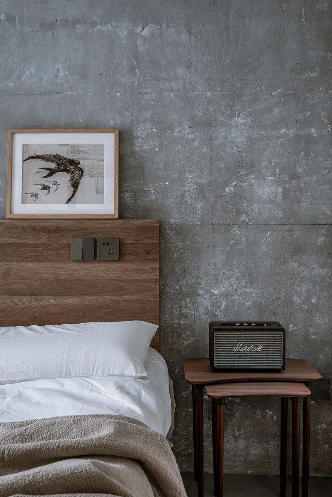 طراحی داخلی آپارتمان کوچک و مدرن