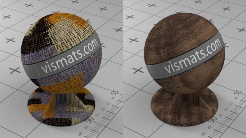 دانلود متریال VRay برای اسکچاپ دانلود متریال VRay برای اسکچاپ