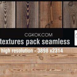 دانلود تکسچر چوب برای Sketchup