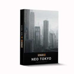 دانلود صحنه آماده شهر توکیو