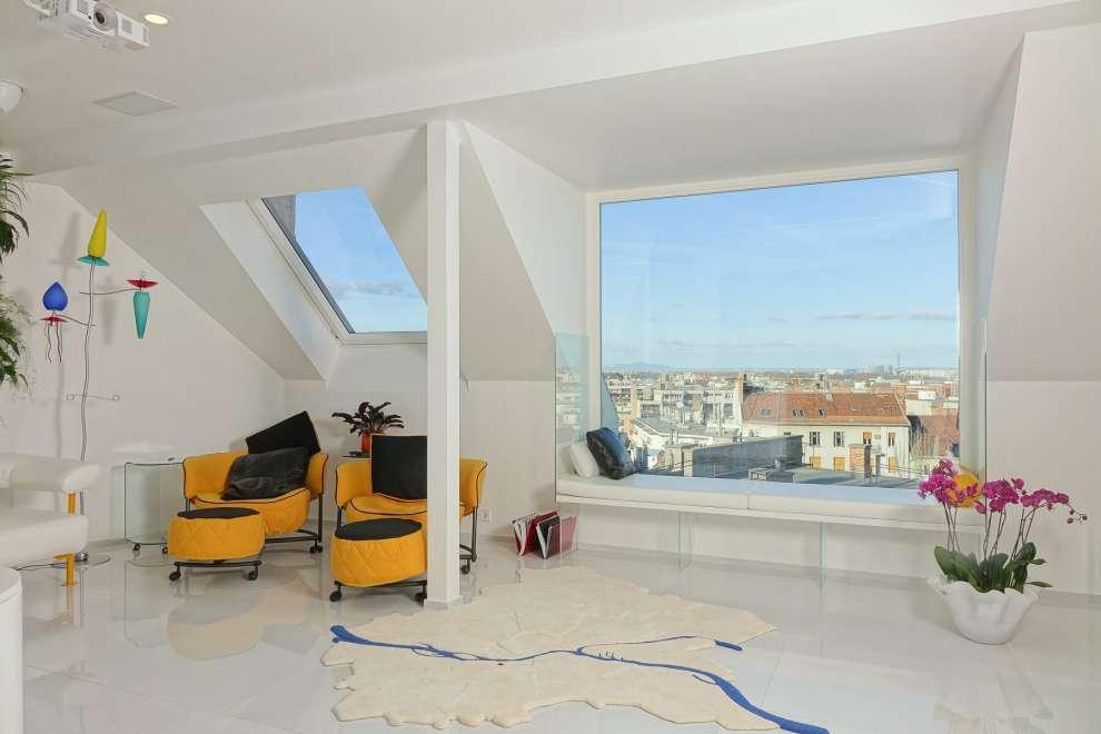 بازسازی و طراحی آپارتمان 110 متری