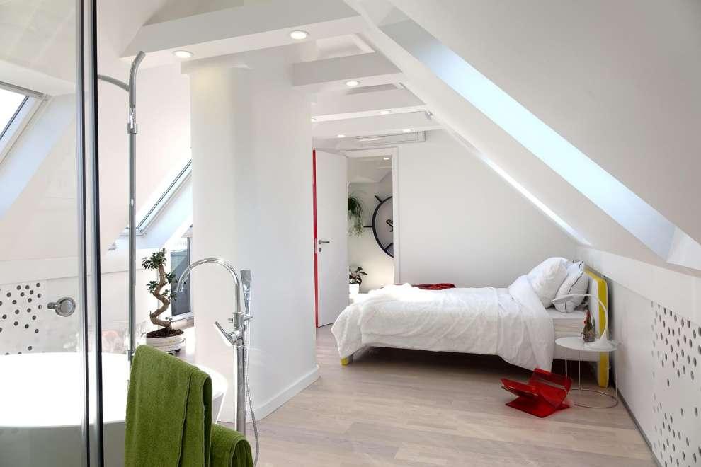 طراحی آپارتمان 110 متری