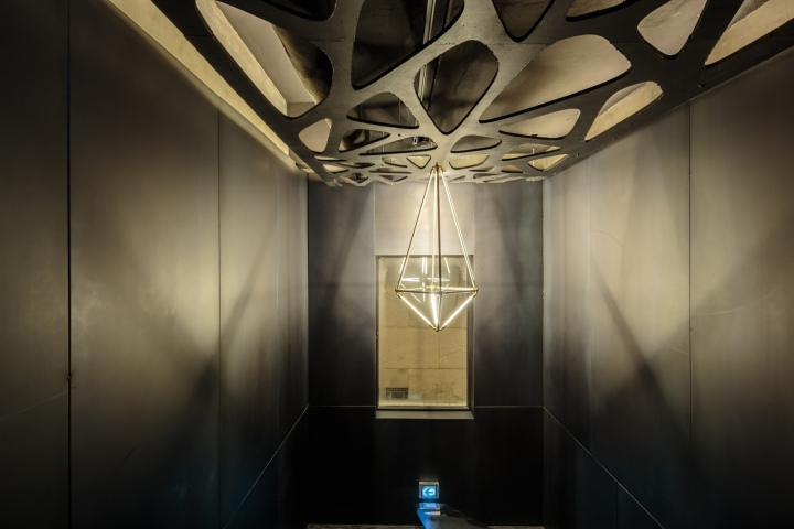 طراحی مرکز فرهنگی