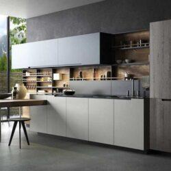 مدل سه بعدی آشپزخانه – BeInspiration 56