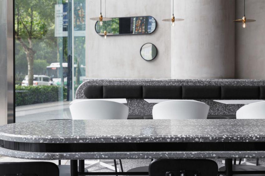 طراحی کافه رستوران