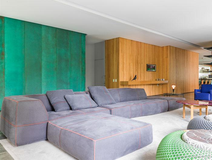 طراحی خانه لوکس