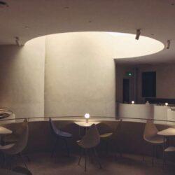 طراحی کافی شاپ برای ایجاد فضایی آرام