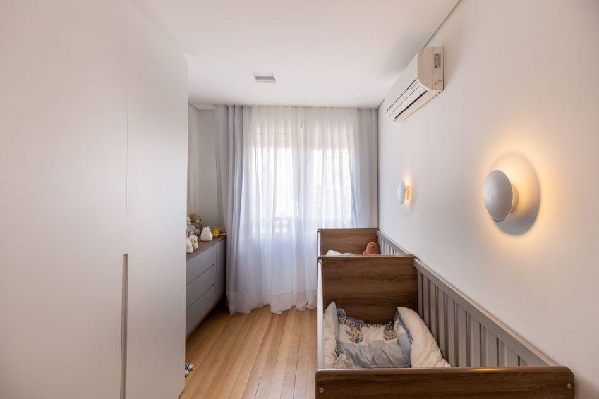 دکوراسیون داخلی آپارتمان مینیمال