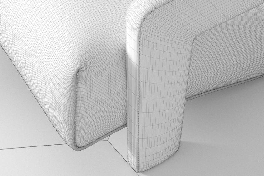 دانلود صحنه آماده سه بعدی داخلی