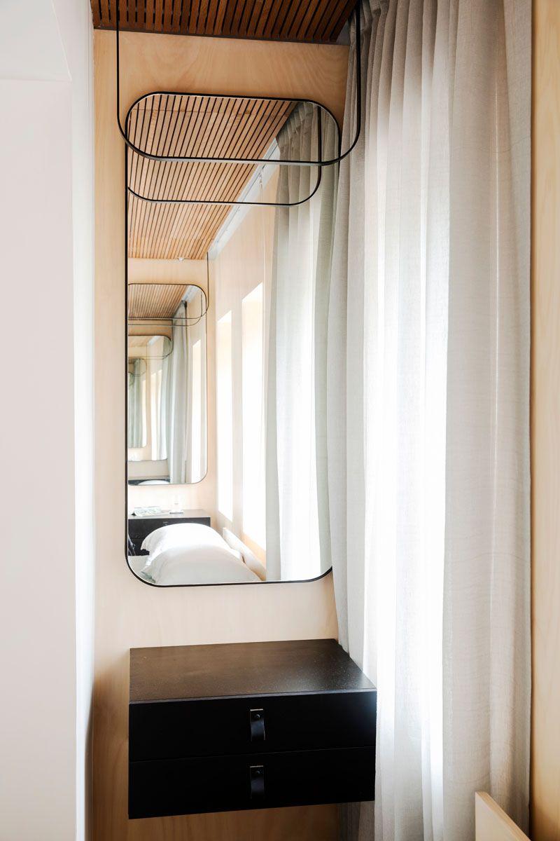 طراحی آپارتمان 22 متری