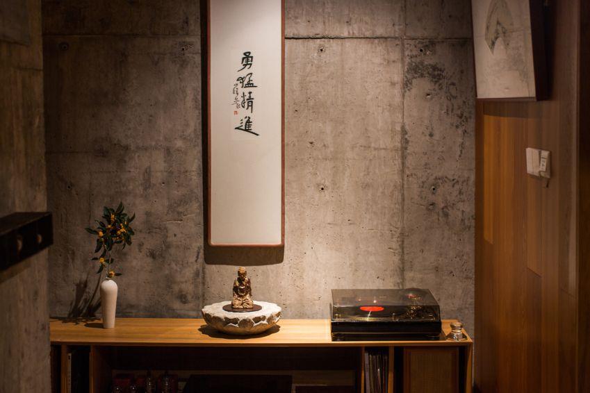 معماری چایخانه مدرن