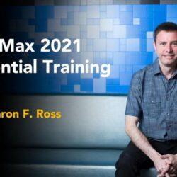 آموزش 3ds max 2021