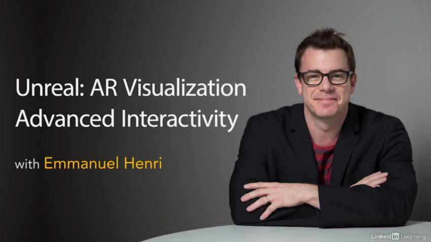 آموزش مفاهیم اساسی نرم افزار Unreal – قسمت دوم