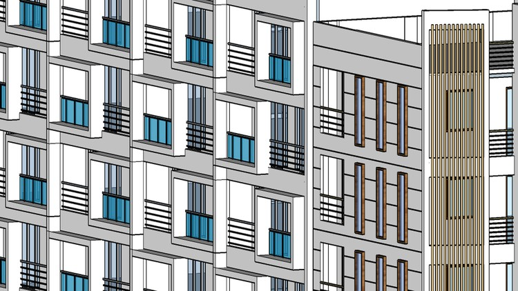آموزش مستر کلاس SketchUp در معماری