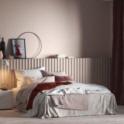 دانلود مجموعه مدل سه بعدی اتاق خواب – BeInspiration 94