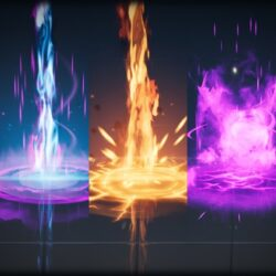 آموزش Unreal Engine 4 از مبتدی تا متوسط