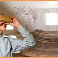 آموزش رندرینگ 360 درجه در تری دی مکس