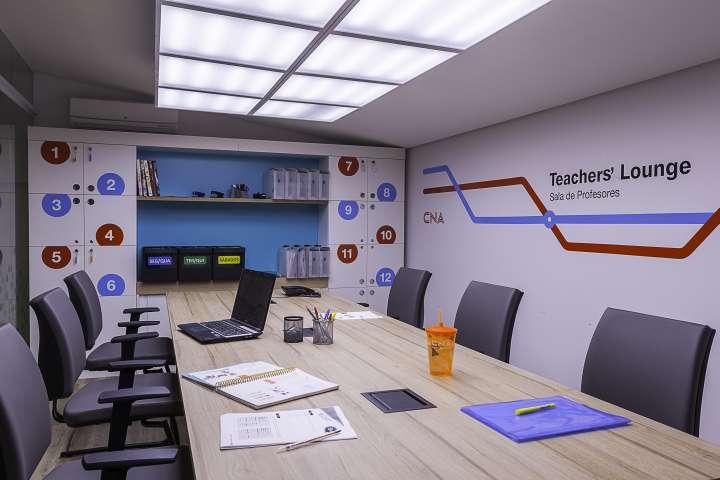 طراحی آموزشگاه زبان انگلیسی