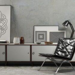 آبجکت طراحی داخلی – BeInspiration 93