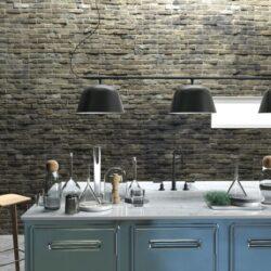 دانلود صحنه آماده آشپزخانه – BeInspiration 79