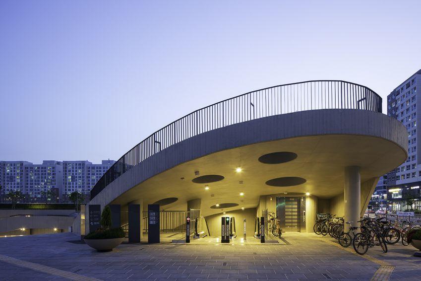 طراحی میدان شهری