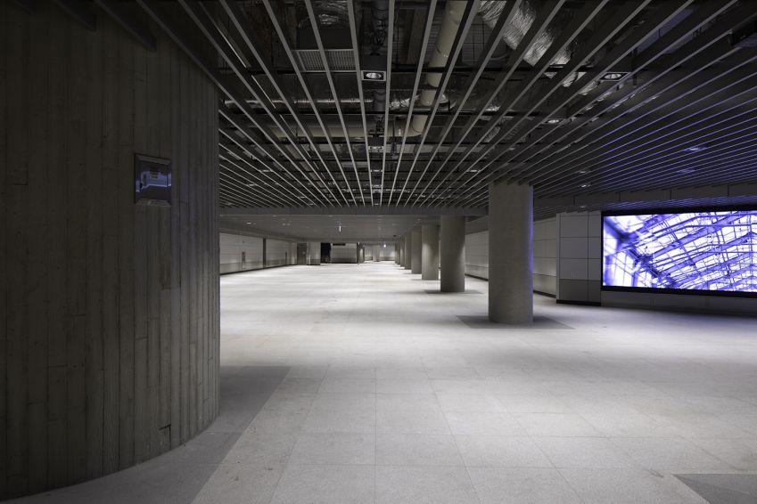 طراحی پلازا در سئول