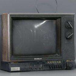 آموزش ساخت تلویزیون واقعی در تری دی مکس و سابستنس پینتر