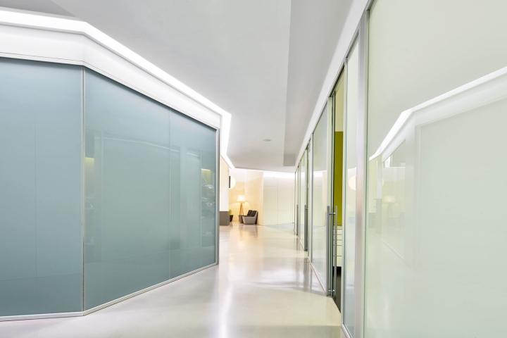 طراحی داخلی مطب دندانپزشکی