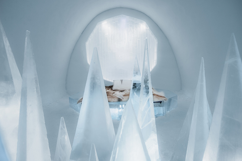 معماری داخلی هتل