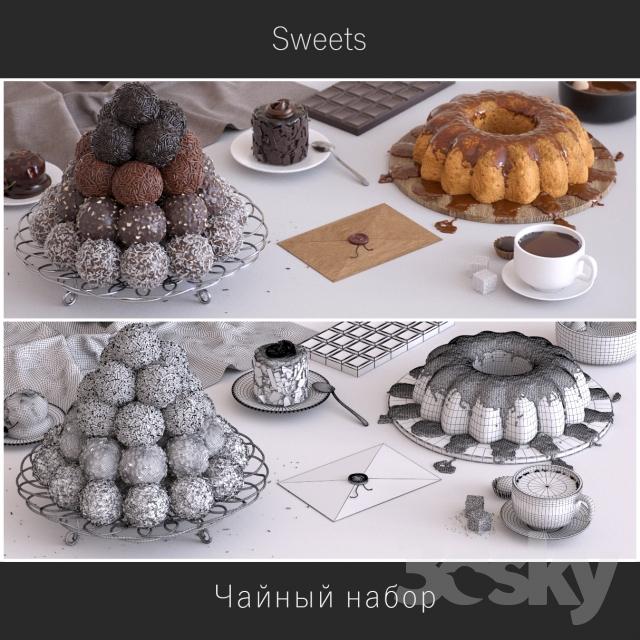 آبجکت کیک