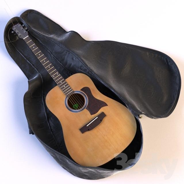 آبجکت گیتار