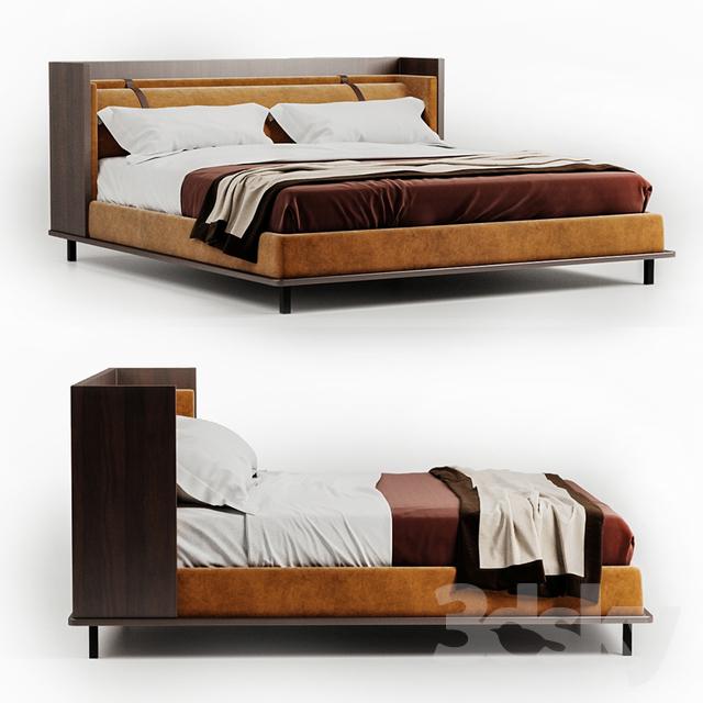 آبجکت تختخواب