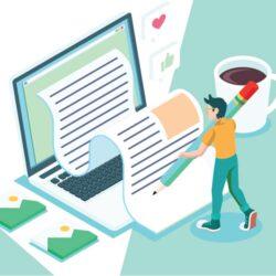 ضرورت داشتن وبلاگ برای کسب و کارها و تولید محتوا برای آنها