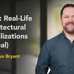 آموزش تجسم معماری در رویت و آنریل انجین