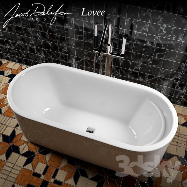 دانلود 31 آبجکت وان حمام