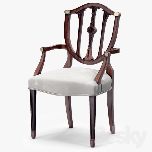 دانلود 70 آبجکت صندلی