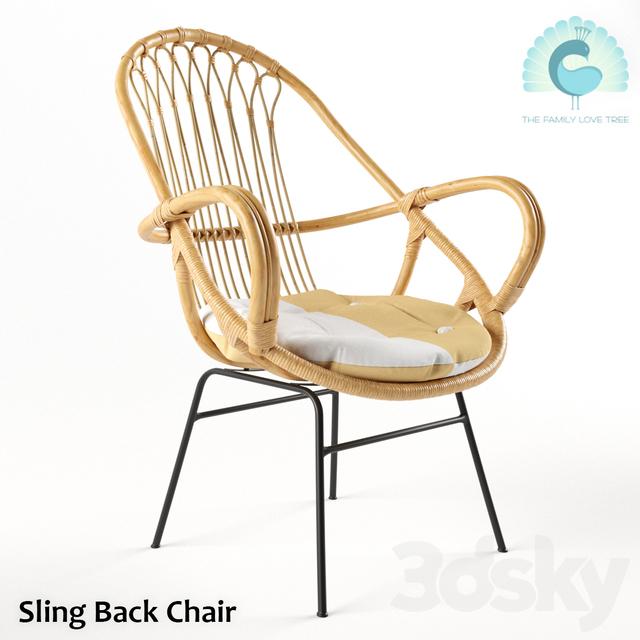 دانلود 60 آبجکت صندلی