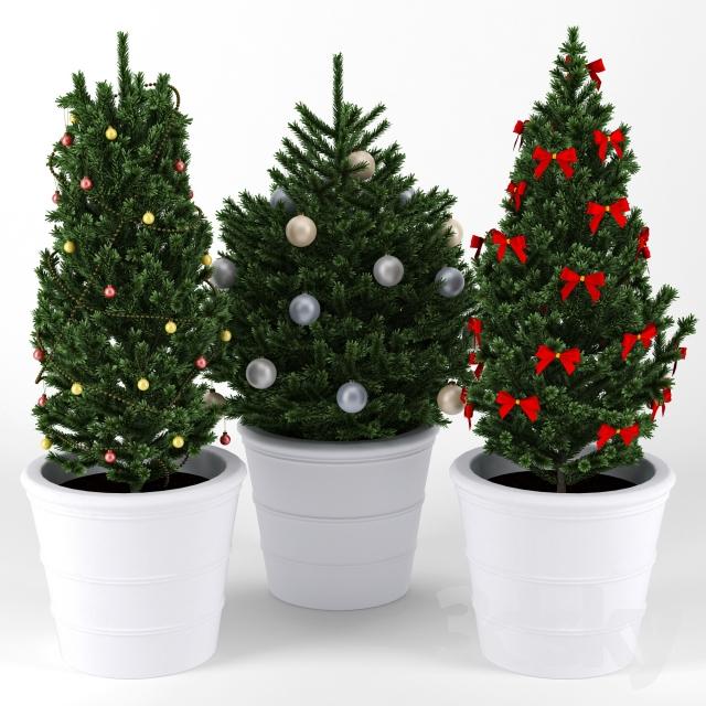 آبجکت کریسمس