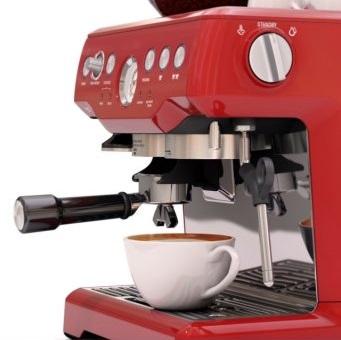 آبجکت قهوه ساز