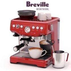 دانلود آبجکت قهوه ساز از Pro 3DSky