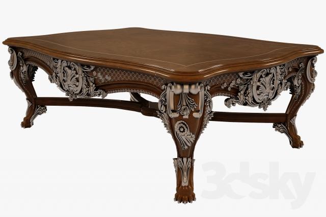 دانلود 60 آبجکت میز