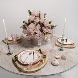 دانلود 29 آبجکت میز غذا از Pro 3DSky – کالکشن 2