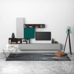 دانلود 48 آبجکت میز تلویزیون از Pro 3DSky