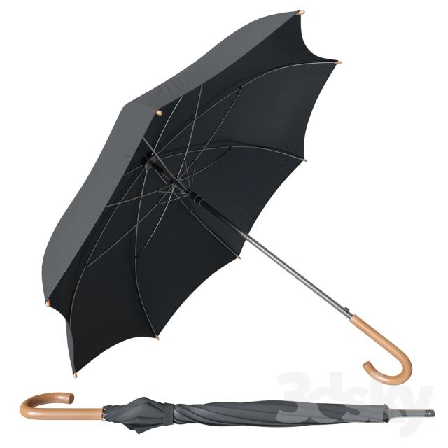آبجکت چتر
