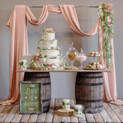 دانلود آبجکت دکور عروسی از Pro 3DSky