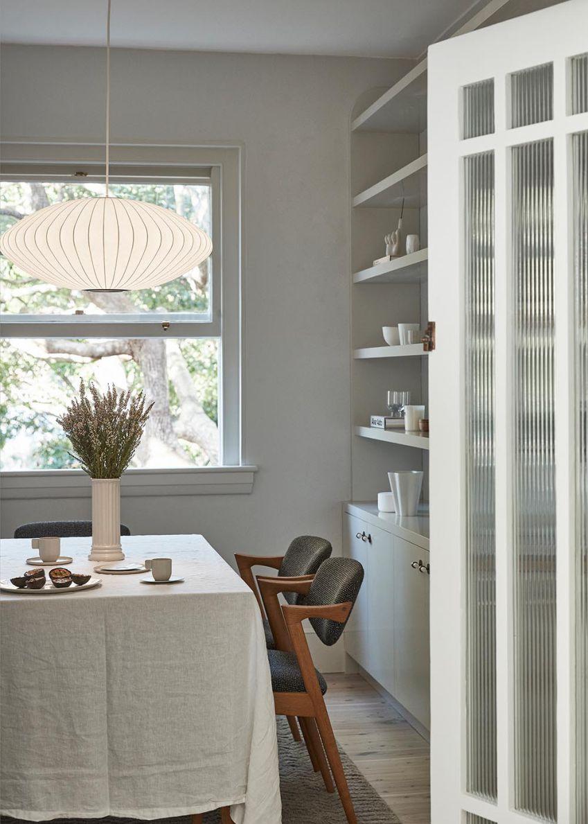 رنگ خاکی در طراحی خانه