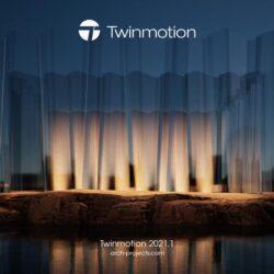 دانلود Twinmotion 2021.1 x64 – پرتابل (بدون نیاز به نصب و فعالسازی)